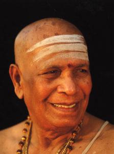 Patthabi Jois fondateur ashtanga