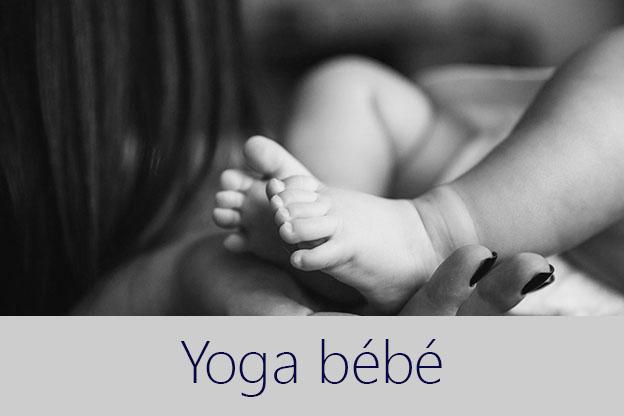 Initiez votre bébé au Yoga pour l'accompagner dans son développement et lui donner le plaisir de grandir.